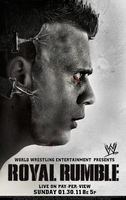 WWE Royal Rumble 2011 by Rzr316