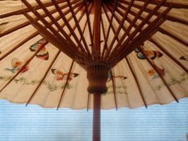 My Parasol 2 by DreamsWithinMe