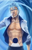 Grimmjow by 2beats
