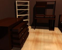 Room4 by Almirith7