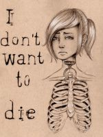 I don't want to die by konluver