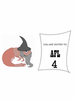 AFL 4 invite by C510