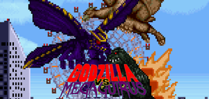 Godzilla Month 2010 25 by Linkzilla