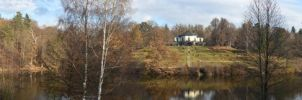 My first Panorama by TassiloH