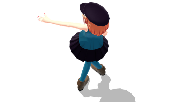 MMD Tell Your World -Video- by Narrumii