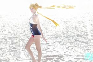Sailor Beach? by ChibiNekoCosplay