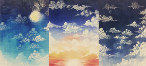 Phases of the Sky by fuses