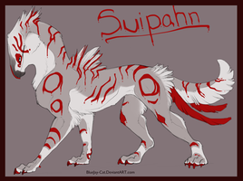 SouiPahn by BlueJay-Cat