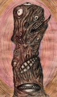 Twisted Totem by BinaryDood