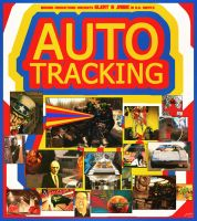 Auto Tracking Poster by leothefox
