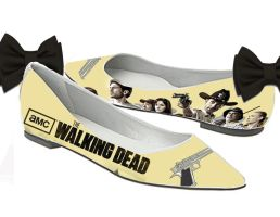 walkind dead falts by mannepussie