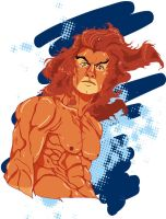 Liono by IcarusWing87