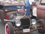 Ford RatRod Front by DaemonAngel