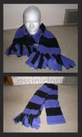 10 foot long scarf by CassiniCloset