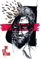 The Evil Within by Saritos
