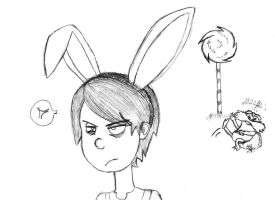 Happy Easter! by JohnBaxter