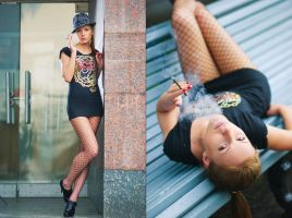 Urban Fasion 2 by platen