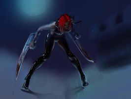 bloodrayne 02 by Tim-kun066