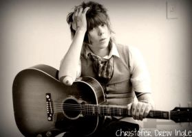 Christofer Drew by pornographic-potato