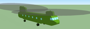 CH-47 Chinook paint 2 by trainguy101