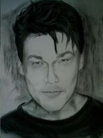 Morten Harket by Kavalerra