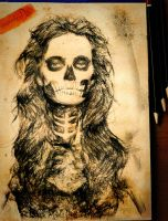 Beautiful Death series by Deboir