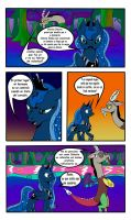 El Anhelo de Celestia pag 15 (Spanish) by Astroanimations