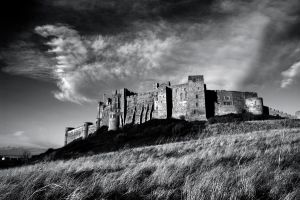 Fortress by scotto