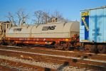 NS-CR Coil Steel Car, 2-18-11 by eyepilot13