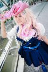 Macross Frontier - Loveslinger Sheryl by Xeno-Photography