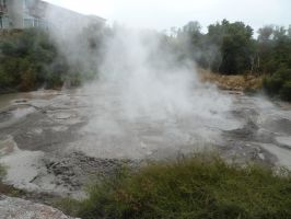Geothermal Area 71 by raindroppe