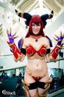 Alexstrasza 1 by Morbidb