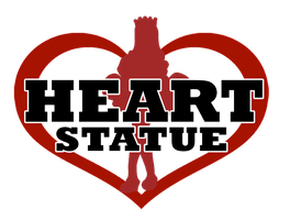 LOGO_Heart Statue by wonderful7life