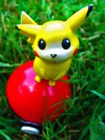 Pika? by smile-upside-down