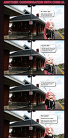 Another chat with Chibi IA by Trackdancer
