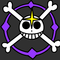 Star Pirates' Flag [Prototype] by SmartLuxray