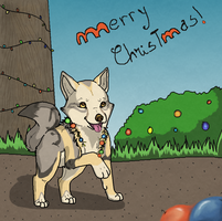 Merry Christmas! by runningfreely