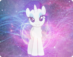 The Beautiful Rarity by patyv