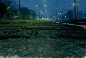 it's almost morning by zygi89