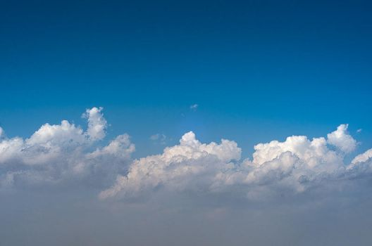 Picture the Sky by hamidkhan