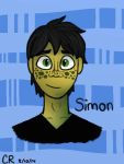A Pleased Simon by CantateDomino