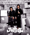 Justice: Gaspard and Xavier by captainjohn