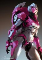 Arcee by AldgerRelpa