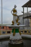 Statue of 1904 where it is ? by A1Z2E3R