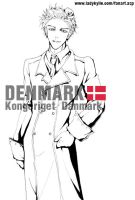 APH Denmark by ladykylie