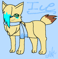 RQ Ice by neutralchao59