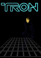 TRON by jamt1989