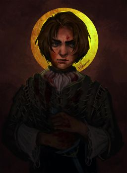 Arya by Pheberoni