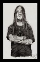 """""""Corpsegrinder"""" by OverlordMortiroth"""