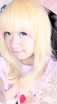 Sheryl Nome - wip by Hainecch